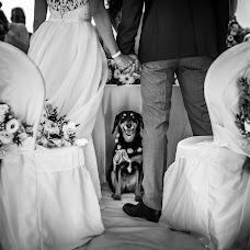 Wedding photographer Francesco Brunello (brunello). Photo of 08.08.2017