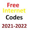 Free Internet Codes 2021 icon