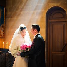 Wedding photographer Irina Loscheva (fotoledy). Photo of 14.02.2014