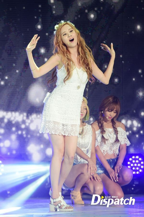 seohyun legs 29