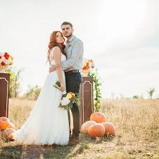 Wedding photographer Andrey Khruckiy (andreykhrutsky87). Photo of 10.11.2016