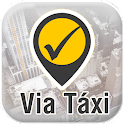 Via Táxi icon