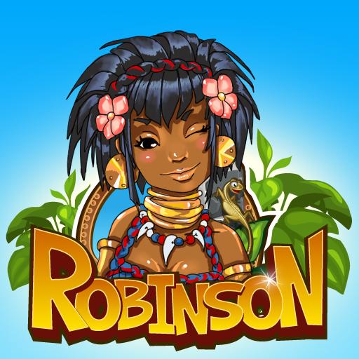 Robinson (game)