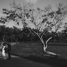 Wedding photographer Sebas Ramos (sebasramos). Photo of 06.01.2018