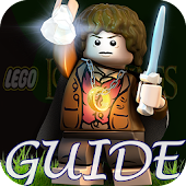 Guide for LEGO The Lord