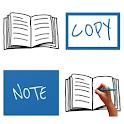 CopyNote icon