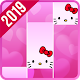 Magic Pink Tiles 2018: Piano Games 2