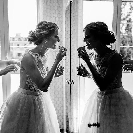 Wedding photographer Giuseppe Genovese (giuseppegenoves). Photo of 07.02.2018