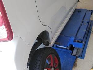 ムーヴカスタム LA100S RSのカスタム事例画像 キッミーさんの2020年11月15日19:44の投稿