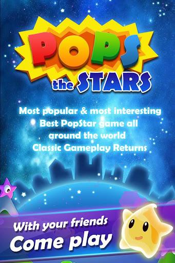 Pops Smash Stars
