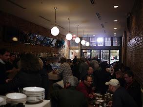 Photo: Senate Restaurant, Over-the-Rhine