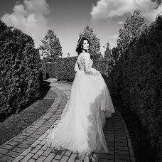 Wedding photographer Dima Kub (dimacube). Photo of 15.01.2018