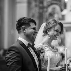 Wedding photographer Oleg Sernyuk (SerNiuK). Photo of 09.08.2017