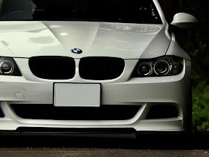 3シリーズ セダン  E90 325i Mスポーツのカスタム事例画像 BMWヒロD28さんの2019年07月22日23:05の投稿