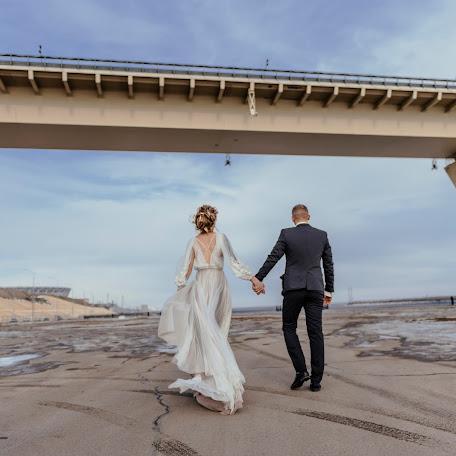 Wedding photographer Ekaterina Topchieva (Kattii). Photo of 20.02.2018