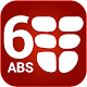 Six Pack Abs Workout Breathing & Fitness Exercises (app)