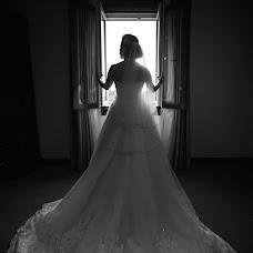 Φωτογράφος γάμων Enrique Garrido (enriquegarrido). Φωτογραφία: 15.04.2019