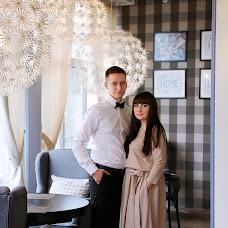 Wedding photographer Alina Skorinko (skorinkophoto). Photo of 16.05.2018