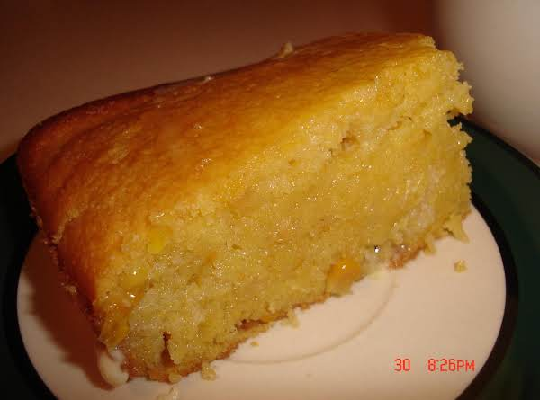 Hearty Cornbread