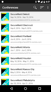 SecureWorld- screenshot thumbnail