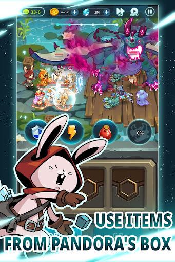 Rabbit in the moon 1.1.74 screenshots 19