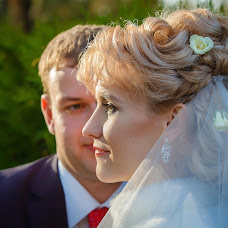 Wedding photographer Vladimir Akulenko (Akulenko). Photo of 24.02.2017