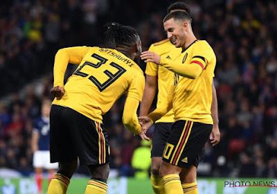 """""""Michy Batshuayi sait que quand il joue avec moi, il va marquer des buts"""" : Eden Hazard a-t-il raison ou tort ?"""