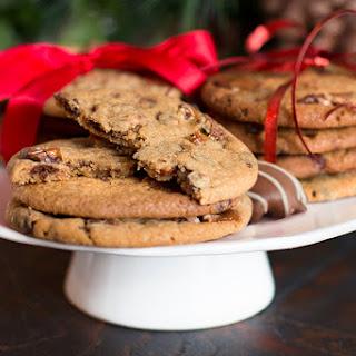 TURTLES Treasure Cookies