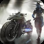 Night Moto Bike Racer