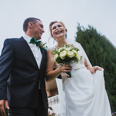 Wedding photographer Aleksey Kokuev (alekseykokuev). Photo of 09.09.2016