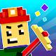 Diggerville – Digger Adventure | 3D Pixel Game