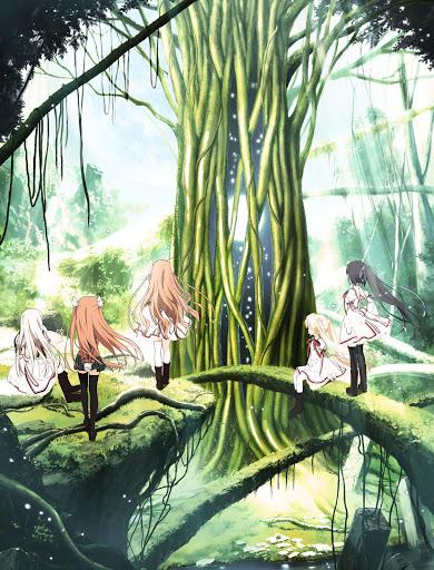 Nuevo vídeo promocional del anime Rewrite