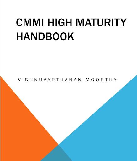 CMMI High Maturity Book