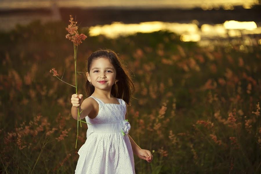 by Suraj Lama - Babies & Children Children Candids