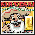 Sir Vesa! Mexican Style Lager