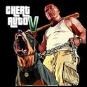 Grand Codes: GTA 5 icon