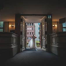 Wedding photographer Lorenz Oberdoerster (LorenzOberdoer). Photo of 03.03.2017