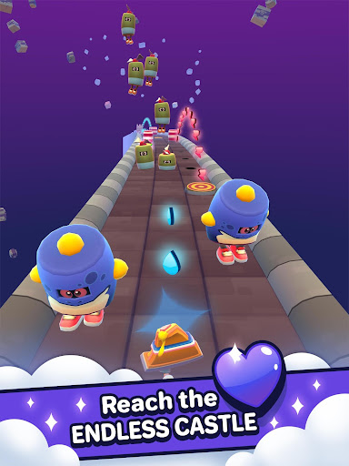 Danger Rainbow screenshot 10