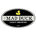 Logo of Mad Duck Buzz Killington