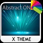 Abstract XZ ( X Theme ) Icon