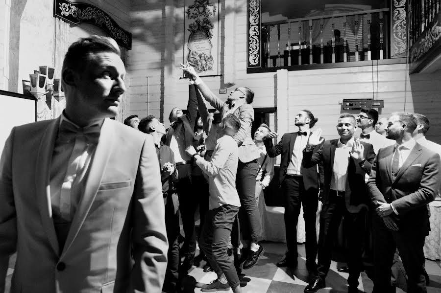 Wedding photographer Игорь Шевченко (Wedlifer). Photo of 06.07.2018