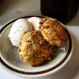 Extra-Buttery Snickerdoodles