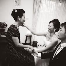 Wedding photographer Edwin Chen (edwinchen). Photo of 14.02.2014