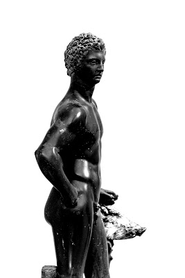 Meleagro di Alessandro Isaia