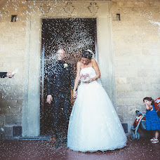 Wedding photographer Daniela Nizzoli (danielanizzoli). Photo of 18.11.2015