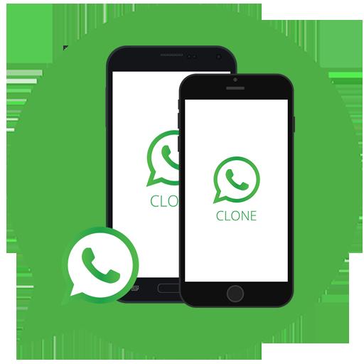 Clone App for whatsapp - story saver