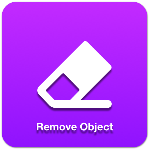Remove Unwanted Object Icon