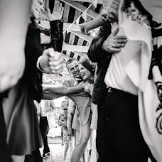 Свадебный фотограф Екатерина Сагинадзе-Кокотова (saginadze). Фотография от 06.04.2018