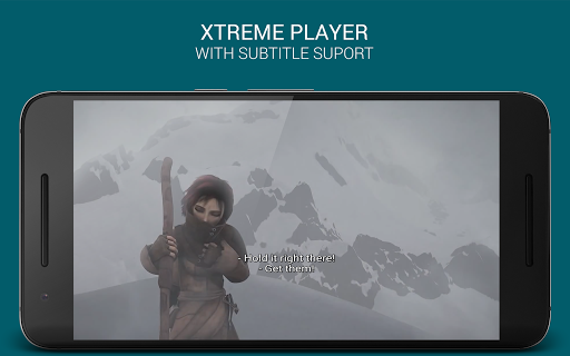 Xtreme Media Player HD v1.5.8 [Mod Ad-Free]