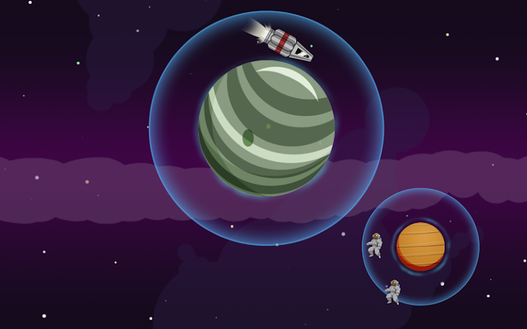 android The Planetarian Screenshot 8